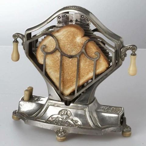 Тостер 1920 год.