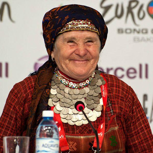 Умерла «самая милая» солистка «Бурановских бабушек» В Удмуртии в возрасте 83 лет умерла солистка «Бурановских бабушек» Наталья Пугачева. Об этом на своей странице в Twitter написал глава