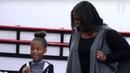 Kamryn Arrives At The ALDC Dance Moms Season 8 Episode 8