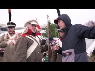 Репортаж LIFT TV. GRENADER FEST 2019