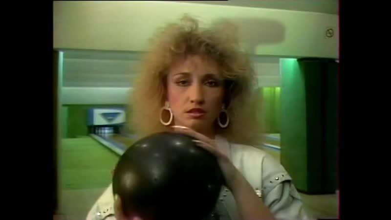 Ирина Аллегрова и Группа Электроклуб Темная лошадка 1987