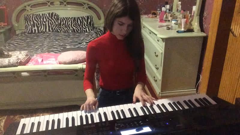 Jazz Improvisation Angie Lutsyk