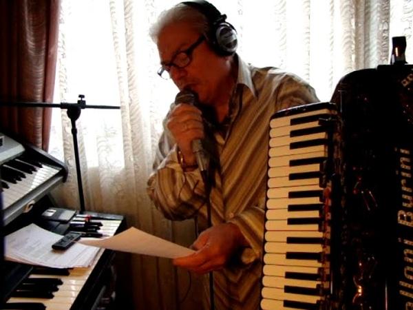 Maria Elena Música secuencia Ketron sd 1 plus cantada por Juan antonio