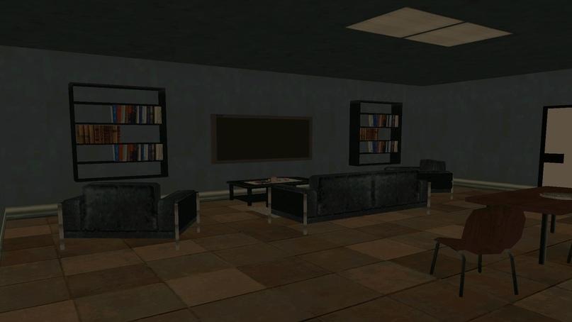 Новые интерьеры, изображение №12
