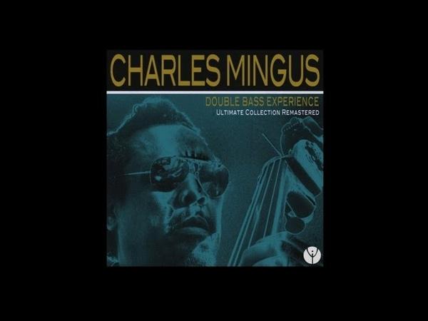 Charles Mingus Haitian Fight Song