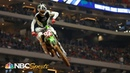 Monster Energy AMA Supercross All Star race EXTENDED HIGHLIGHTS 10 19 19 Motorsports on NBC