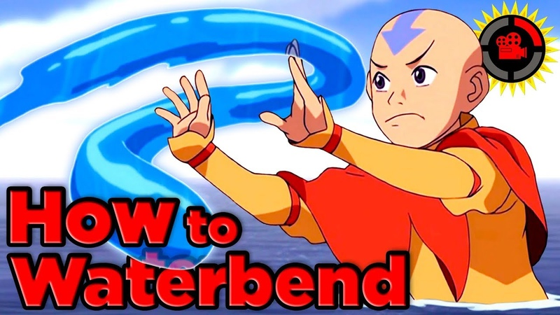 Film Theory Avatar and the Science of Waterbending Avatar the Last Airbender