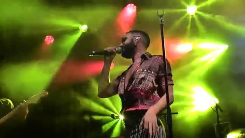 Conchita WURST Band Rise like a phoenix Open Air Hall
