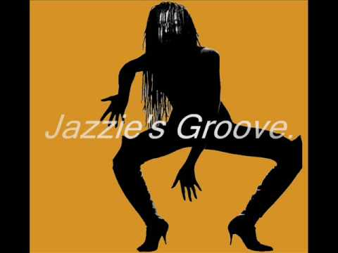 SOUL 2 SOUL Back 2 Life Accapella Jazzie's Groove 1989