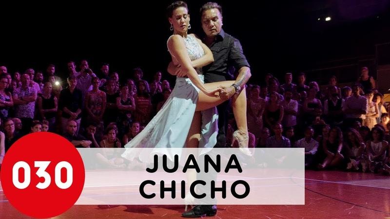 Chicho Frumboli and Juana Sepulveda – Clair de Lune ChichoJuana