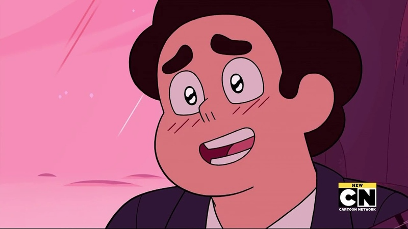 I'd rather be me with you - Song Clip - Steven Universe Future