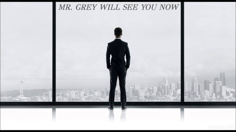 50 Shades of Grey Crazy in love HQ Hannah Rue