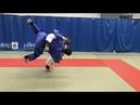 Дзюдо Офигенная подсечка Дзюдо броски Judo Ashi waza Judo Judo Throw