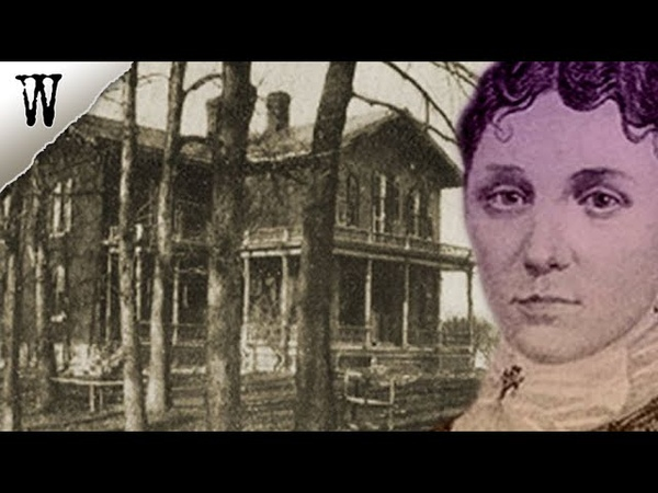 American's Haunting Case of The Watseka Possession