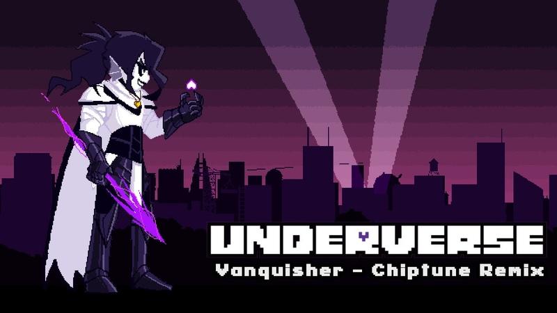 Underverse OST Vanquisher Chiptune Remix