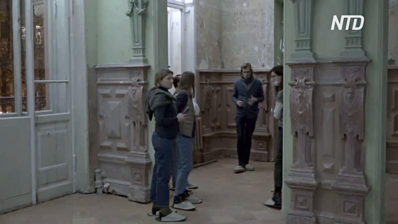 «Полторы комнаты» историческая экспозиция в музее Бродского в Петербурге