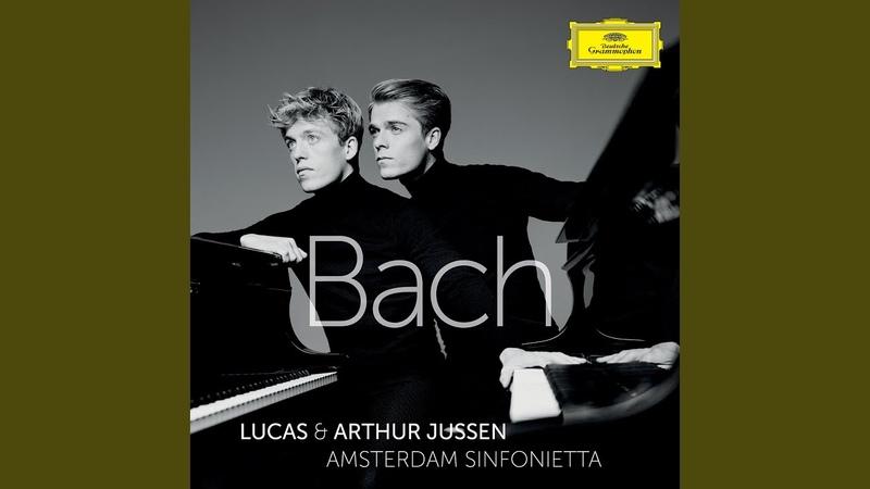 J.S. Bach Orgelbüchlein - Nun komm' der Heiden Heiland, BWV 599 (Arr. For Piano Four Hands...