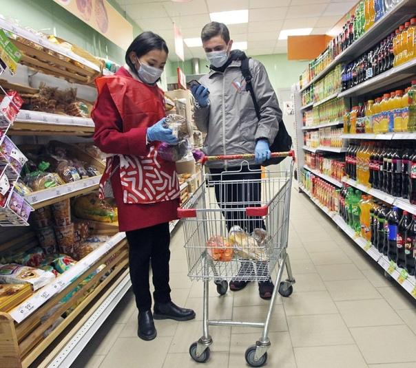 Богатейшая женщина России призвала закрыть продуктовые магазины Бакальчук, основатель интернет-магазина Wildberries, призвала для борьбы с коронавирусом закрыть продуктовые магазины, а продукты