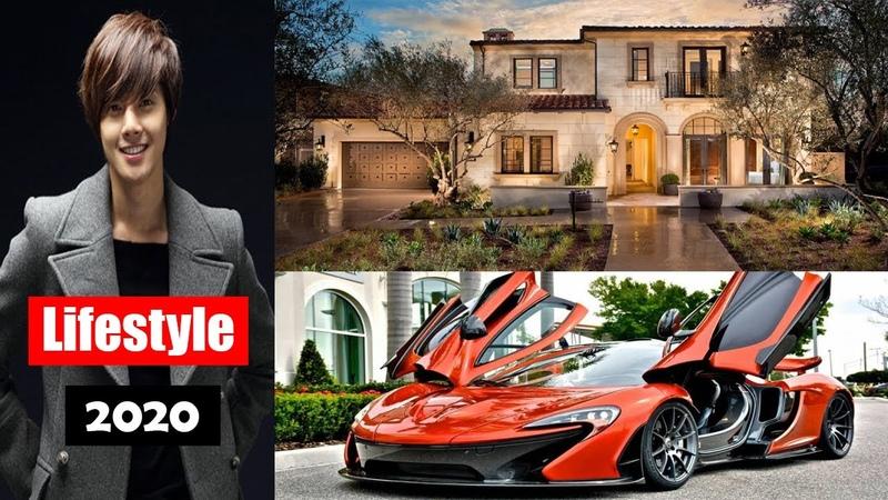 Kim Hyun Joong Girlfriend Net Worth Family Cars House Biography Lifestyle