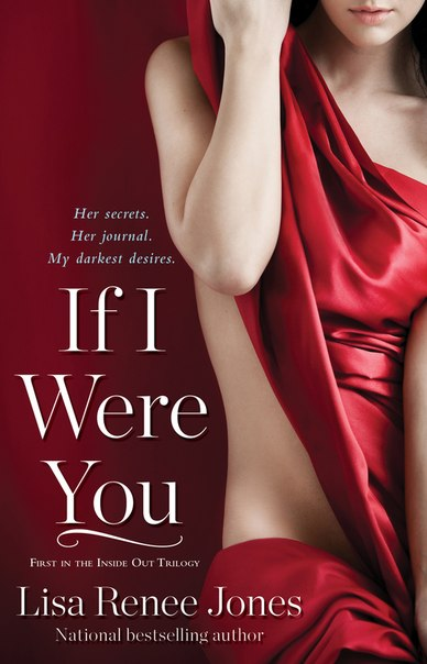 If I Were You (Inside Out #1)