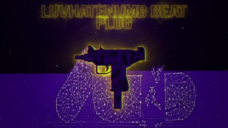 Free Plug DaBaby Tay K Blocboy JB Type beat luvhatenumb beat