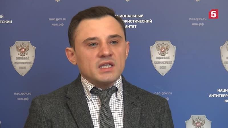 Ликвидация боевиков в Кабардино Балкарии