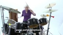 BackBeat Drumming Grandma Marilyn Donadt Drums