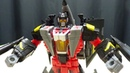 TFC Toys F-16 FALCON Skydive EmGos Transformers Reviews N Stuff