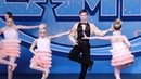 Group Dance The Fruge Dance Moms Season 8 Episode 14
