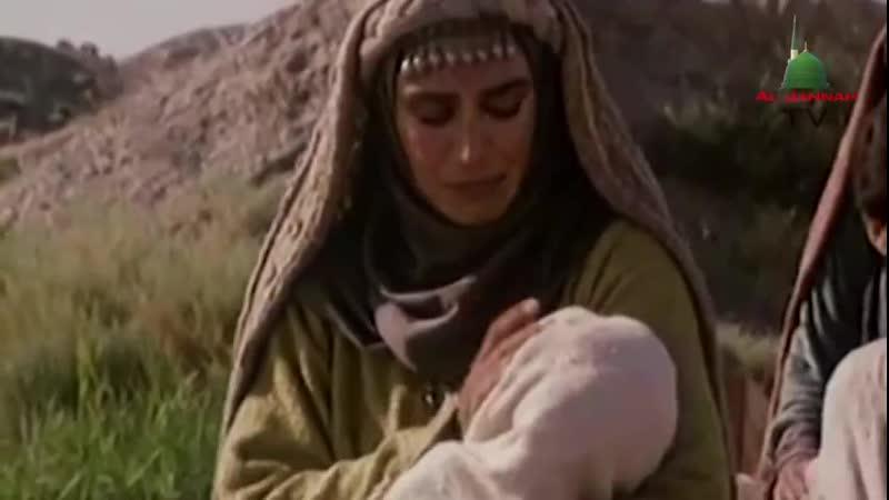 Пророк Юсуф (мир ему) 1-10 серия