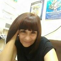 Личная фотография Ольги Петровой
