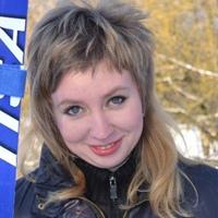 Фото профиля Елены Рачевой