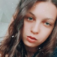 Фотография Карины Поляковой ВКонтакте