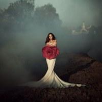 Фотография Ксении Миронович