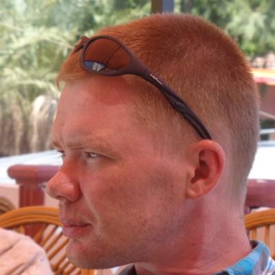 Boris, 41, Krasnoyarsk