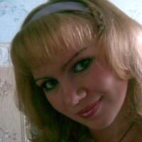 Мизанова Ирина (Куприянова)