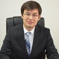 Бекбауов Дархан