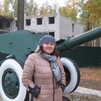 Личная фотография Гузели Радифовной