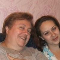 Фотография анкеты Натальи Глушковой ВКонтакте