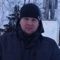 Фотография профиля Сергея Шошина ВКонтакте