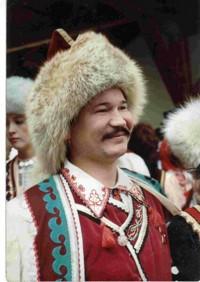 Камалов Вахит