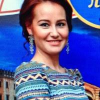 Фотография анкеты Эмилии Гариповой ВКонтакте