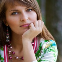 Фотография Виктории Удачной ВКонтакте