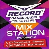 Фотография профиля Radio Record ВКонтакте