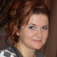 Марина Лушникова