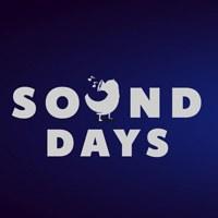 Логотип SoundDays / music promo