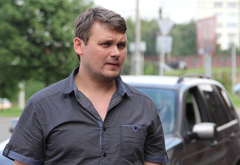 Сегодня свой день рождения отмечает Иванов Николай Александрович (II).