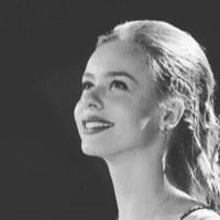 Аня Погорилая  - Москва - 22 года