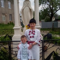 Фотография Ксюши Ляшкевич ВКонтакте