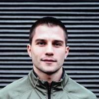 Матвей Зубалевич  - Москва - 32 года